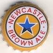[UK] Newcastle Brown Ale (#:1/New:0)