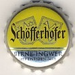 [D] Schoefferhofer Birne-Ingwer (#:8/New:0)