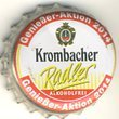 [D] Krombacher Radler 2014 (#:1/New:0)