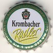 [D] Krombacher Radler (#:3/New:0)
